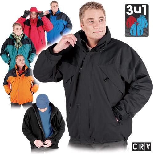 zimska jakna Anzac