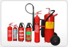 protiv požarni aparati