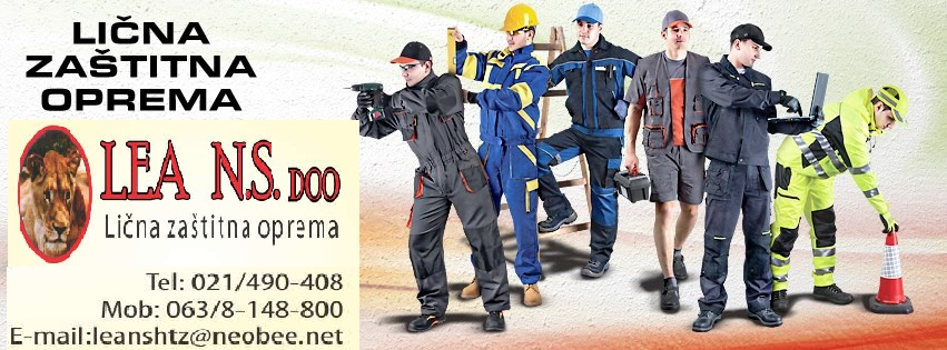 LEA N.S. doo   021-490-408